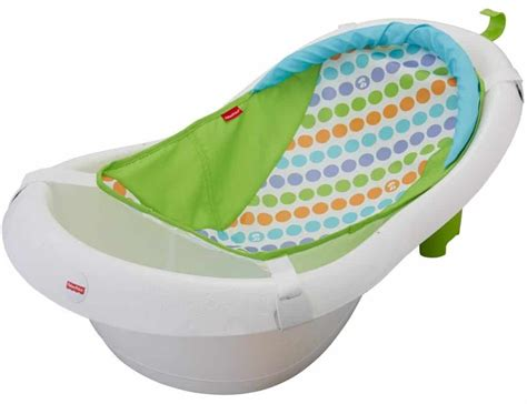 fisher price bathtub sling top 5 best infant bathtubs 2018 reviews parentsneed
