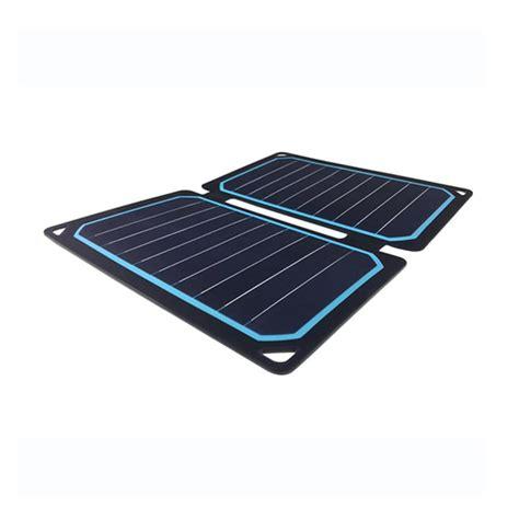 best portable solar panel renogy the e flex10 portable solar panel with usb port rng