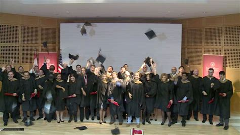 Sacred Mba by Sacred Graduation 2015 Highlights