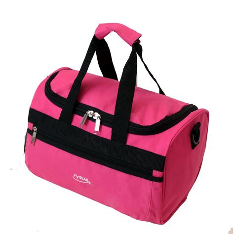 small cabin baggage ryanair small cabin second luggage travel holdall