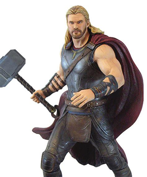 marvels thor ragnarok dst marvel gallery thor ragnarok statue up for order marvel toy news