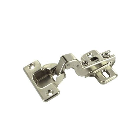 home depot cabinet hinge stanley national hardware 1 1 2 in ornamental cabinet