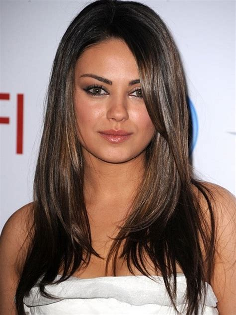 layered hair easy layered haircuts for long hair to do at home women