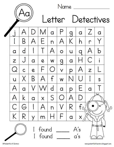 find the letter worksheet letter of recommendation