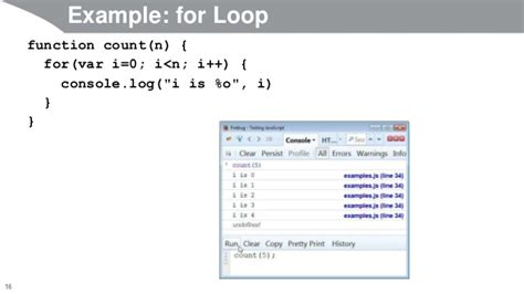 tutorial javascript for loop javascript do while loop exle phpsourcecode net