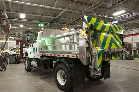 Ohio Light Truck by Pages Fact Sheet New Colored Light Combinations On Snow