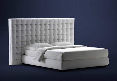 high headboard storage bed sanya  flou