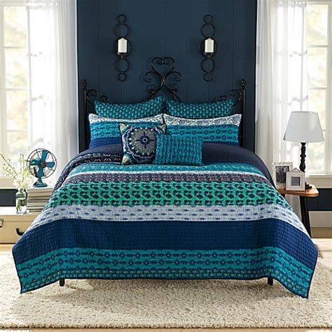 bed bath and beyond anthology anthology amitra quilt bed bath beyond