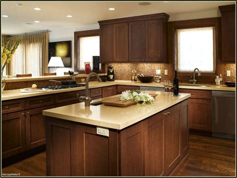 wood kitchen cabinets with wood floors dark cabinets with dark hardwood floors attractive