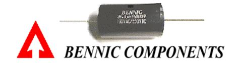 bennic xpp capacitor leda resources