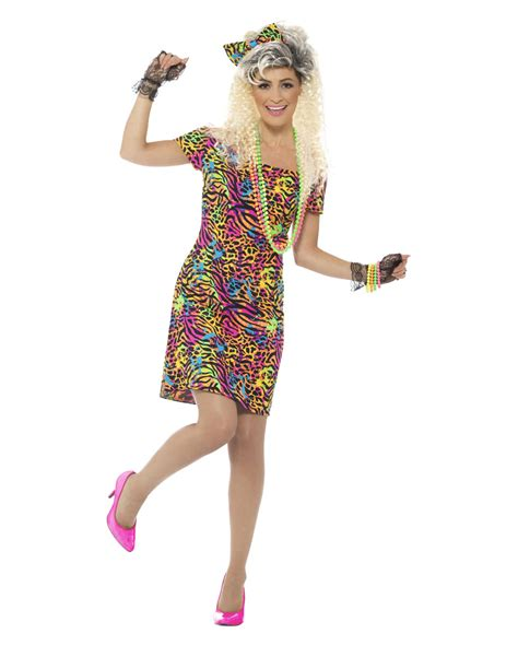 80s theme party costumes 80s party animal costume for carnival horror shop com