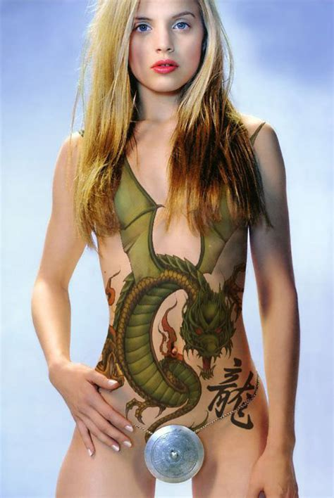 Hot Tattoo Trends | mega movie online tattoo new fashion trend