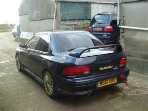 1995 Subaru Wrx For Sale Subaru Impreza Wrx 1995 Sold
