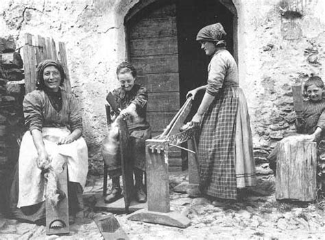 canapé ée 50 60 museo della cultura rurale prealpina comune di brinzio