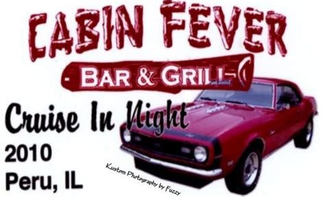 Cabin Fever Peru Il by Cabin Fever Cruise In
