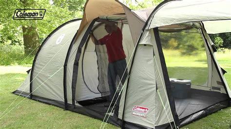 coleman mackenzie cabin 4 coleman 174 mackenzie 4 family cing tent