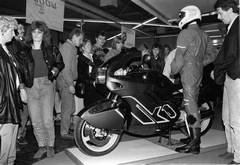Bmw Motorrad Dortmund 30 jahre motorr 228 der in dortmund 187 twin zweiradmessen
