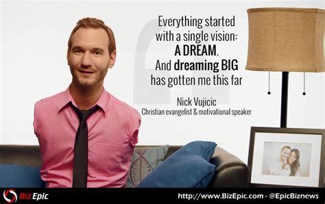 nick vujicic biography ppt nick vujicic quotes quotesgram