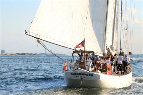sailboat rental nyc luxury boat rentals new york ny schooner schooner 807