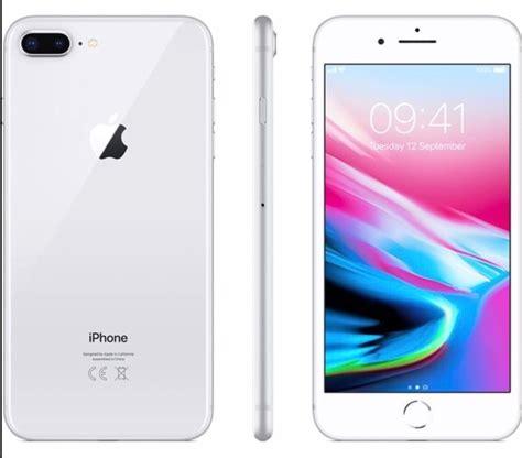 iphone   gb silver apple  nuevo en oferta   en mercado libre