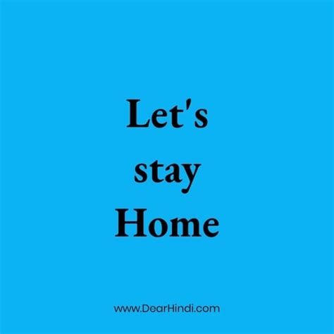 stay home images  stay home save life image