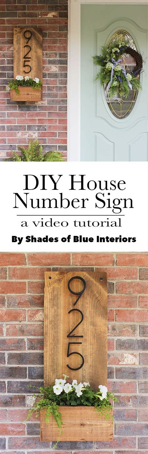 home address numbers 25 best ideas about house numbers on address