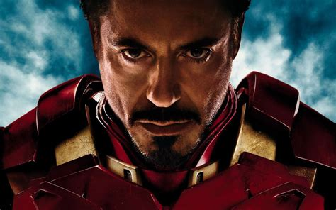 Iron Tony Stark iron 4 will happen but after 2
