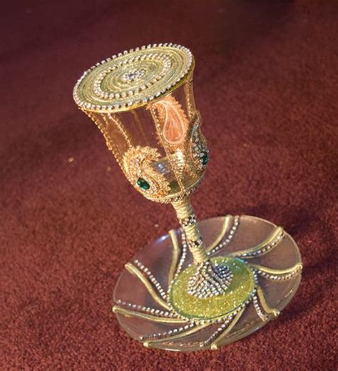 Wedding Glasses 17 17 best images about doodh pilai glasses on