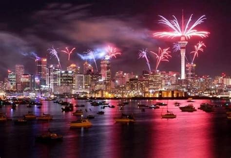 new year in auckland 2016 top 15 new year s fireworks displays in the world