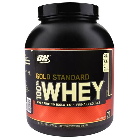Whey Syntha Gold Ultimate 5 Lbs optimum nutrition gold standard 100 whey coffee 5 lbs 2 27 kg iherb