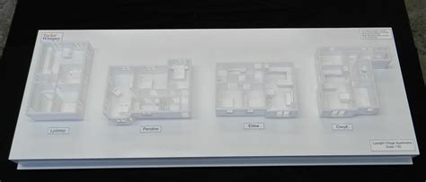 floor plan scale 1 50 our projects modelmakers apartment floor plan