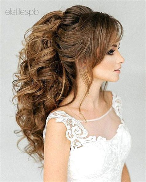 Wedding Hairstyles For Hair Without Veil by Unique Wedding Hairstyles Hair Wedding