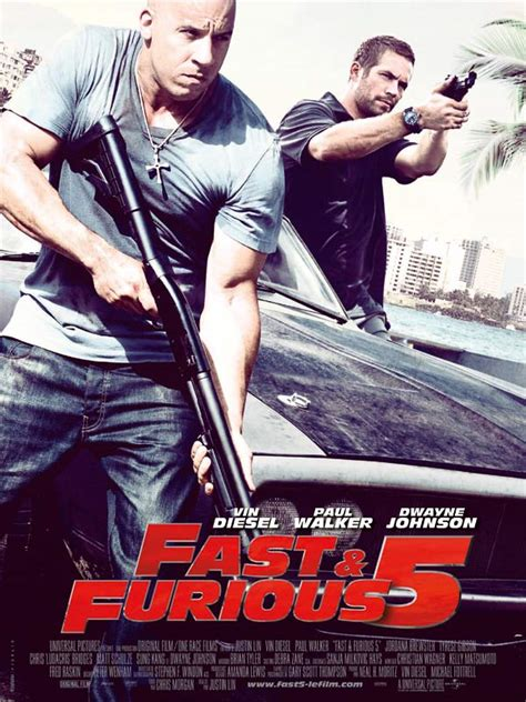 film streaming fast and furious 5 fast and furious 5 film 2011 allocin 233