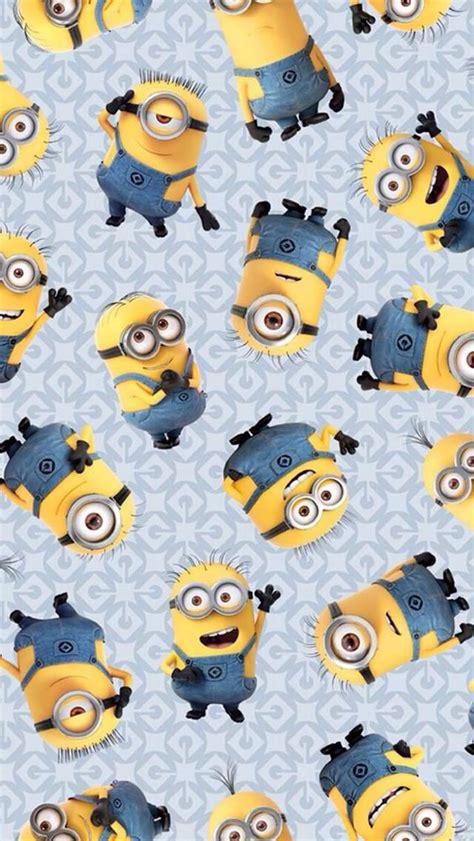 minion bananas wallpaper minion wallpaper fondos pinterest wallpaper de