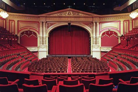 carre amsterdam plattegrond koninklijk theater carr 233 amsterdam holland