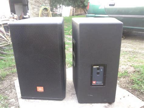 Speaker Jbl Mrx jbl mrx515 image 748423 audiofanzine