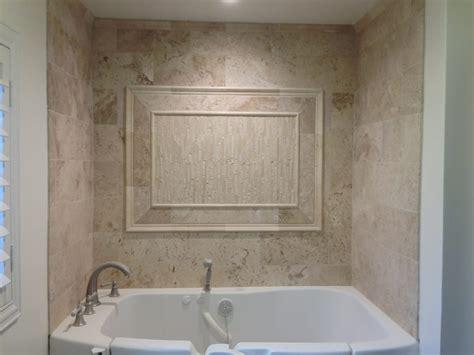 travertine bathtub travertine bathtub surround yelp