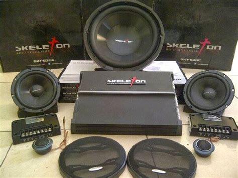 Harga Promo Kabel Audio 1 In 1 Warna work shop car audio semarang ws788