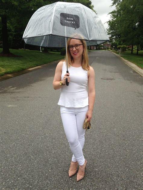rain check umbrella gadget flow
