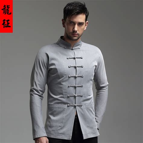Frog Button Jacket impressive well made frog button jacket gray