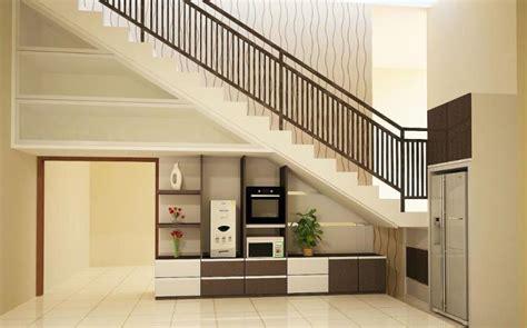design wallpaper untuk tangga 13 inspirasi lemari bawah tangga yang keren ini patut
