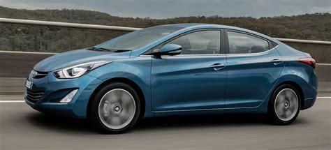 Hyundai Elantra 2015 Review by 2015 Hyundai Elantra Review