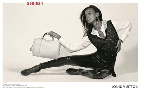 Louis Vuitton Seri 5018 1 louis vuitton presenta serie 1 la nuova cagna con