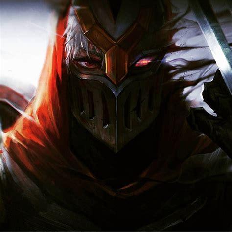video tutorial zed main zed my broke zed riot gamer leagueoflegends