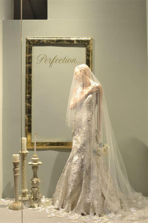 Wedding Window by The Winter Wedding Window Display