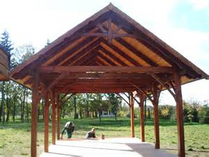 Cabin Plans With Garage wooden carports