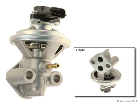 mazda egr valve autopartsway