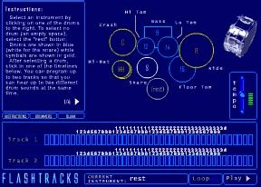 rhythm rascal drum software flash drums 08 15 review and download