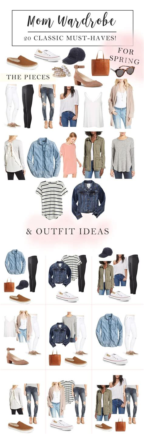 wardrobe classic must haves lynzy co