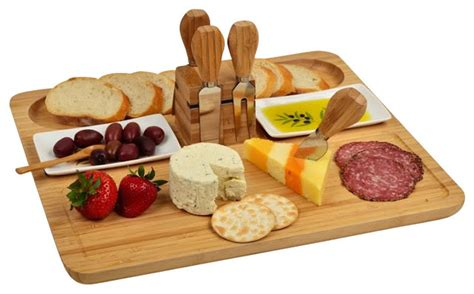 Dining Room Tables Seattle by Sherborne Cheese Board Set Modern Cheese Boards And